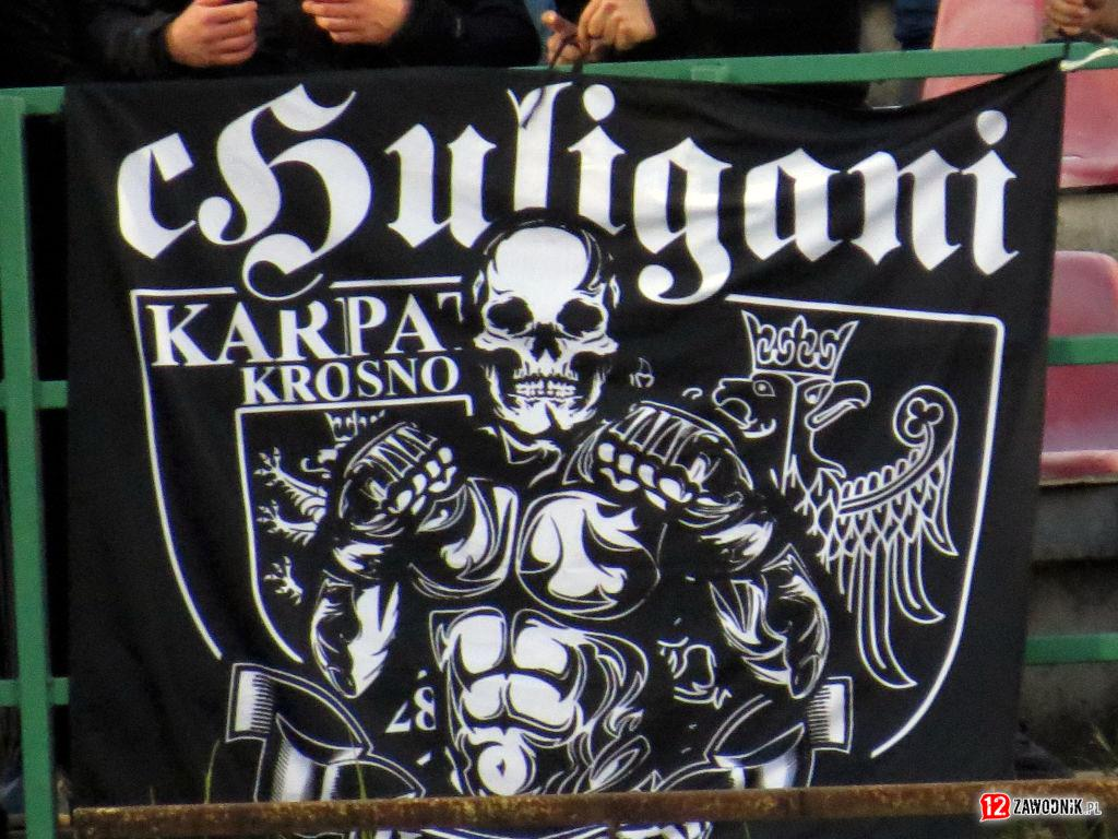 Karpaty Krosno – Stal Stalowa Wola (27.05.2021) PP
