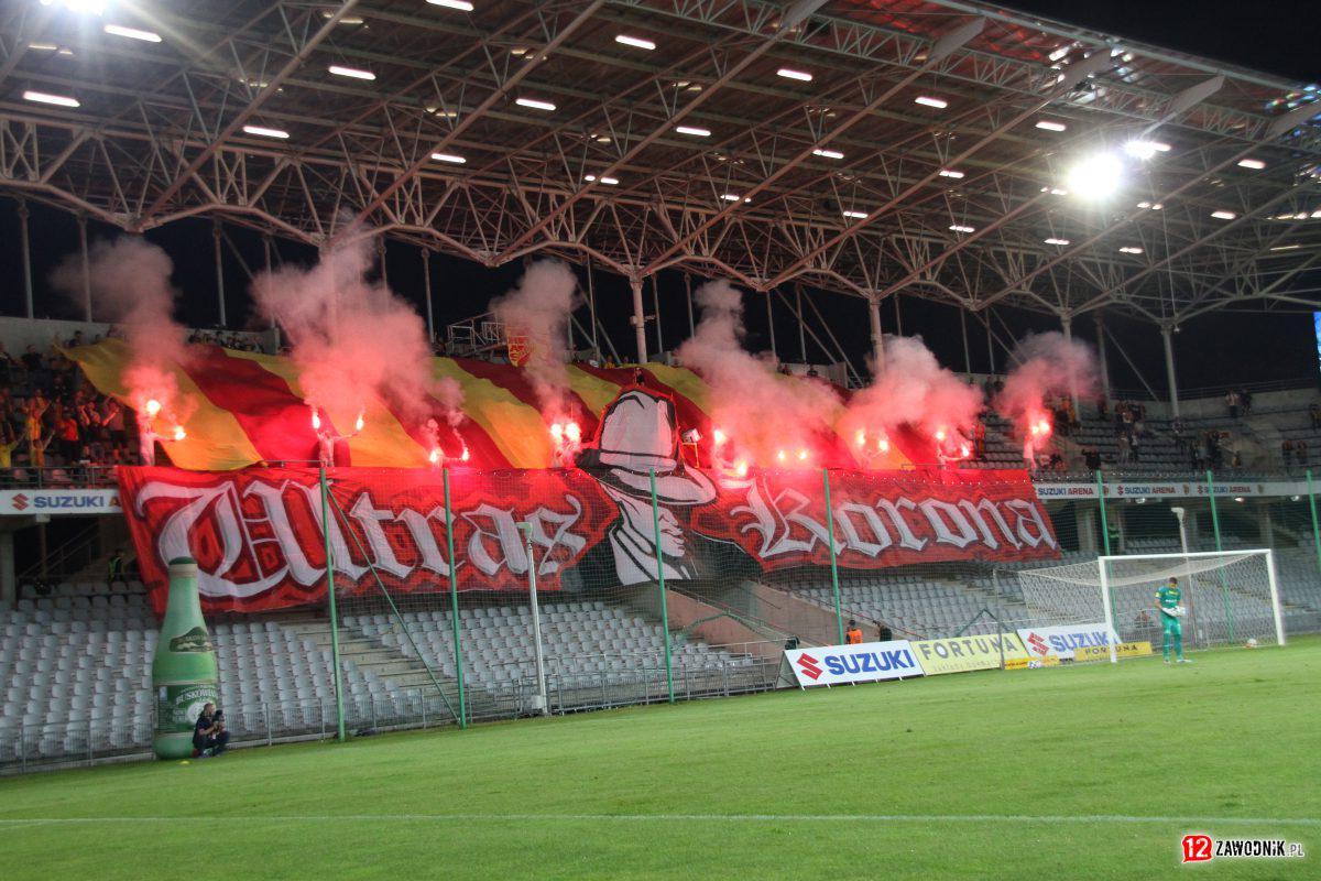 Korona Kielce – Widzew Łódź 04.06.2021
