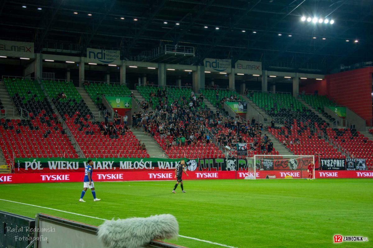 GKS Tychy – Miedź Legnica