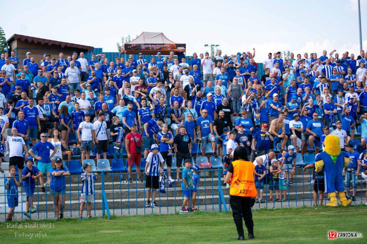 Ruch Chorzów – GKS Bełchatów